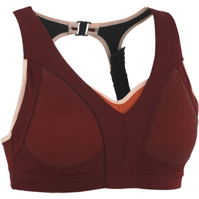 Kari Traa Driva Sports Bra Women port